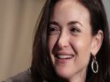 Facebook Exec's Advice On Feminism Out Of Touch?