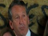 Former Gov. Mark Sanford Wins S.C. Congressional Race