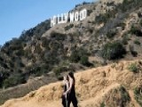 Famous Hollywood Sign Fun For Tourists, Headache For Locals