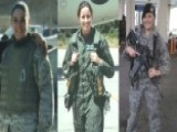 From Fatigues To Fabulous