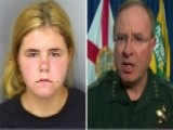 Fla. Woman Arrested And Linked To Teen Bully Suicide Case
