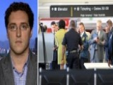Fox Sports Columnist Witnessed LAX Rampage