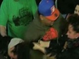 Fight Breaks Out At Philly Christmas Tree Lighting