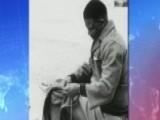 Former South Africa Amb. Edward Perkins Remembers Mandela