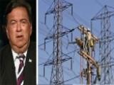 Former Energy Secretary On Vulnerability Of US Power Grid