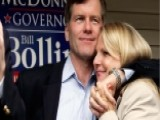 Former Virginia Gov. McDonnell Charged In Corruption Case