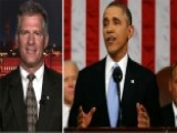 Former Sen. Scott Brown: Obama Is A 'great Divider'