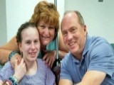 Family Fights To Regain Control Of Daughter's Medical Care