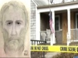 Fear Grips DC Suburb As Cops Hunt For Possible Serial Killer