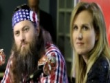 Faith-based Film Resonates With 'Duck Dynasty' Stars