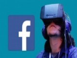 Facebook And Oculus: A New Frontier For Social Media?