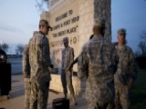 Fort Hood Shooting Victims Fighting For Their Lives