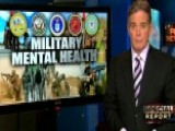 Fort Hood Shooting Shines Light On Mental Health In Military