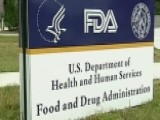 Food Fight: FDA Under Scrutiny For Proposed Regulations