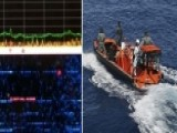 Flight 370 Mystery: Video Released Of 'ping' Sounds Detected