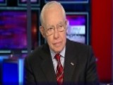 Former AG Mukasey On Calls For Select Committee On Benghazi