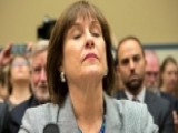 Friday Lightning Round: Lois Lerner Contempt Vote