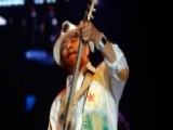 For Carlos Santana, Timing Is Everything