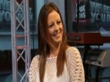 Farmer's Daughter: Sara Evans Inspired By Rural Upbringing