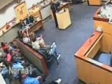 Florida Judge Takes Leave After Punching Lawyer During Court
