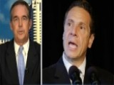 Florida Official Accusing NY Governor Of Deceptive Tax Ads