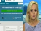 Florida Woman Buys ObamaCare But Can't Use It