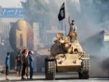 Fighting In Syria, Libya Intensifies