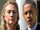 Fallout From Clinton's Criticism Of Obama's Foreign Policy