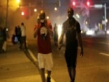 Ferguson Braces For Another Night Of Protests, Unrest