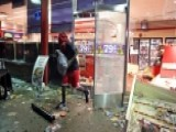 Ferguson Biz Owners Try To Pick Up Pieces In War Zone