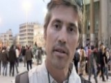 Flashback: James Foley's Brother 'On The Record'