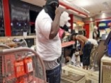 Ferguson Businesses Seeking Help After Dealing With Looters