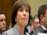 Fried BlackBerry A Smoking Gun In IRS Scandal?