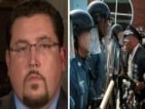 Ferguson Mayor Discusses Pending Lawsuit