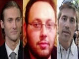 Friend Of Sotloff, Foley Reacts To ISIS Cruelty