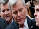 Former Gov. Bob McDonnell's Fall From Grace
