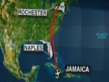 Feds: Unresponsive Plane Crashed Off Jamaican Coa 00006000 St