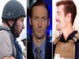 Friend Pays Tribute To James Foley, Steven Sotloff