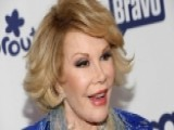 Family, Friends And Celebrities Bid Joan Rivers Farewell