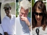 Foleys On Obama Golf Flap: 'Americans Should Be Important'