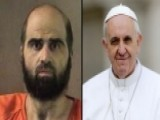 Fort Hood Shooter Sends Letter To Pope Francis