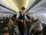 Flight Attendants Furious About The Ebola Threat