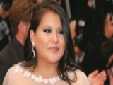 Fam: Body Found Is Misty Upham
