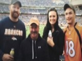 Frantic Search For Father Who Disappeared At Broncos Game
