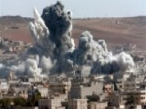 Fight For Control Of Kobani Enters New Phase