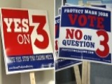 Fate Of Massachusetts Gambling To Be Decided On Election Day