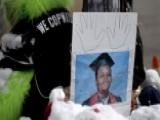 Ferguson Bracing For Grand Jury's Decision