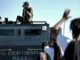 FBI Issues Disturbing Warning Ahead Of Ferguson Decision