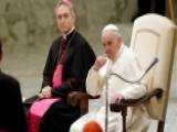 Fight For Faith: Pope Francis Shares His Views On Marriage