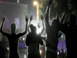 Federal Investigation Of Ferguson Shooting Still Ongoing